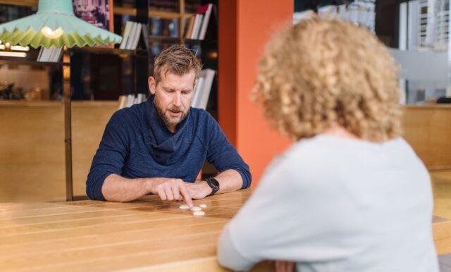 Werk en organisatie - coaching - Anita Neppelenbroek
